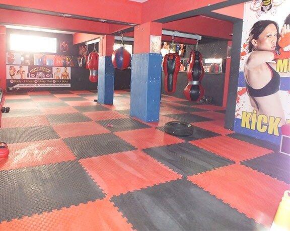 Davut Çelenk Spor Kulübü