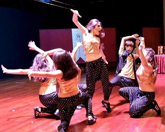 SDR Dance Academy