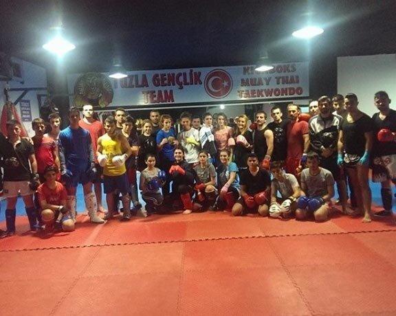 Ümit Yılmaz Fight Academy