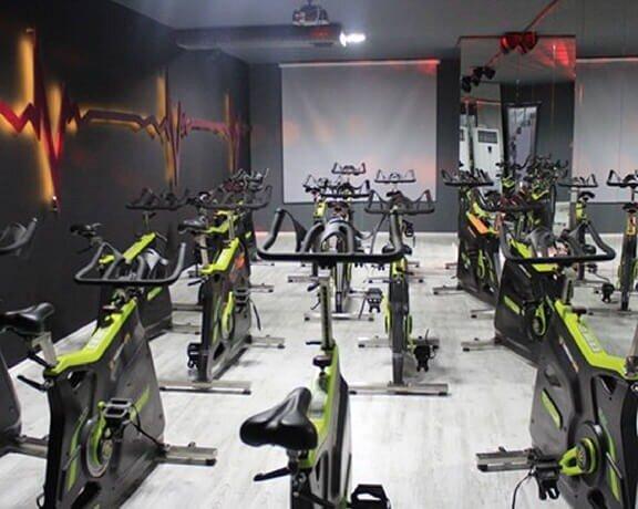 Life House Sport Center