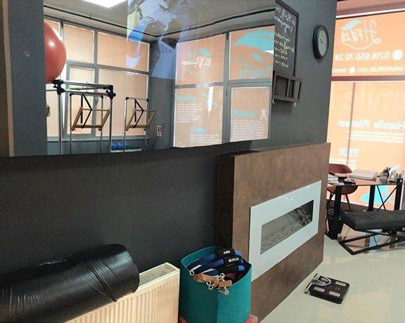 Studio HFit28
