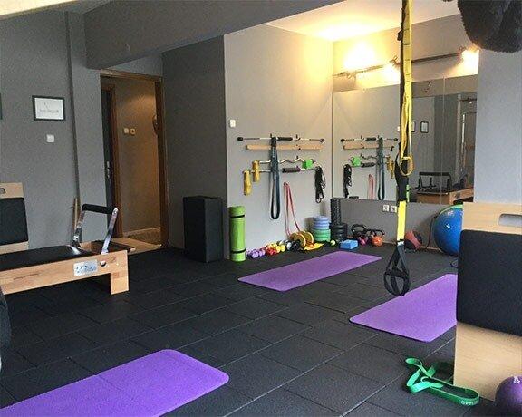NE Sports Studio